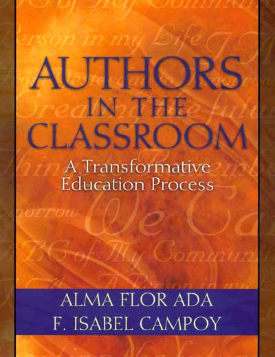Authors in the Classroom, Del Sol Books