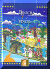 Brocha y pincel, Brush and Paint