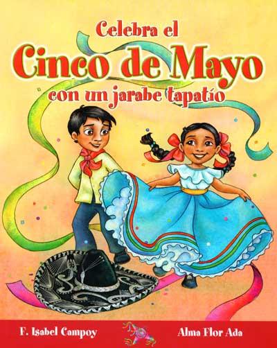 cinco de mayo pictures for kids. Cinco de Mayo, Del Sol Books