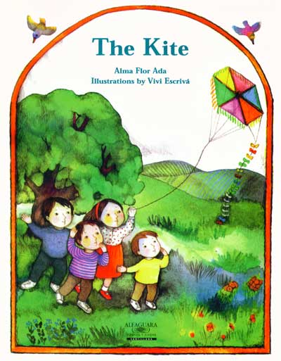 El papalote, The Kite