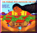 La mujer que brillaba aun mas que el sol - The Woman who Outshone the Sun