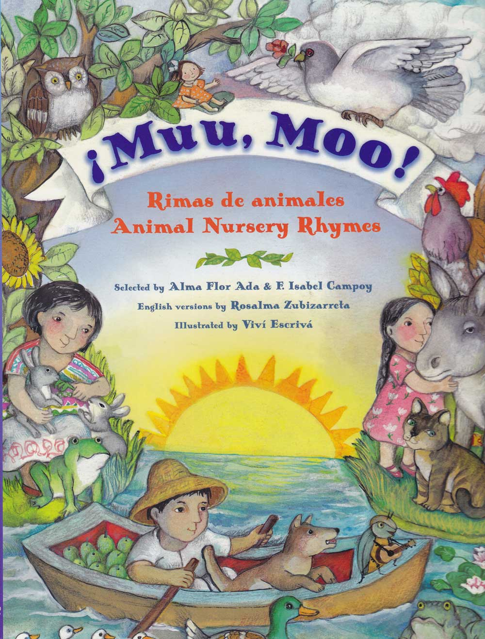 Bilingual Collection Green, Rey Del Sol, Del Sol Books, Del Sol University