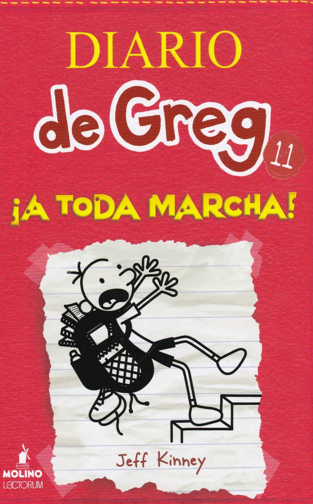 Diario de Greg Collection, Diary of a Wimpy Kid Collection, Rey Del Sol, Del Sol Books, Del Sol University