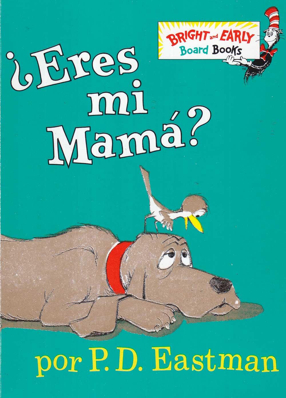 Eres mi Mama ...