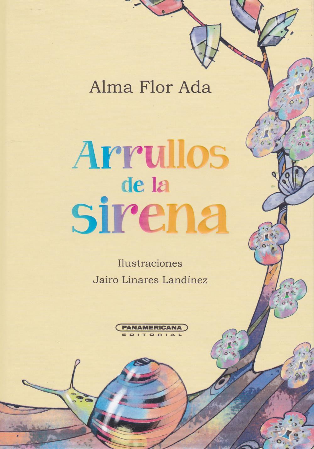 Puertas al sol Poesia Collection, Arrullos de la sirena, Rey Del Sol, Del Sol Books, Del Sol University