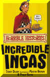 Horrible Histories, Horrible Ray, Horrible Books, Horrible University