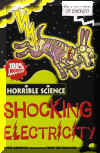 Horrible Science, Horrible Ray, Horrible Books, Horrible University