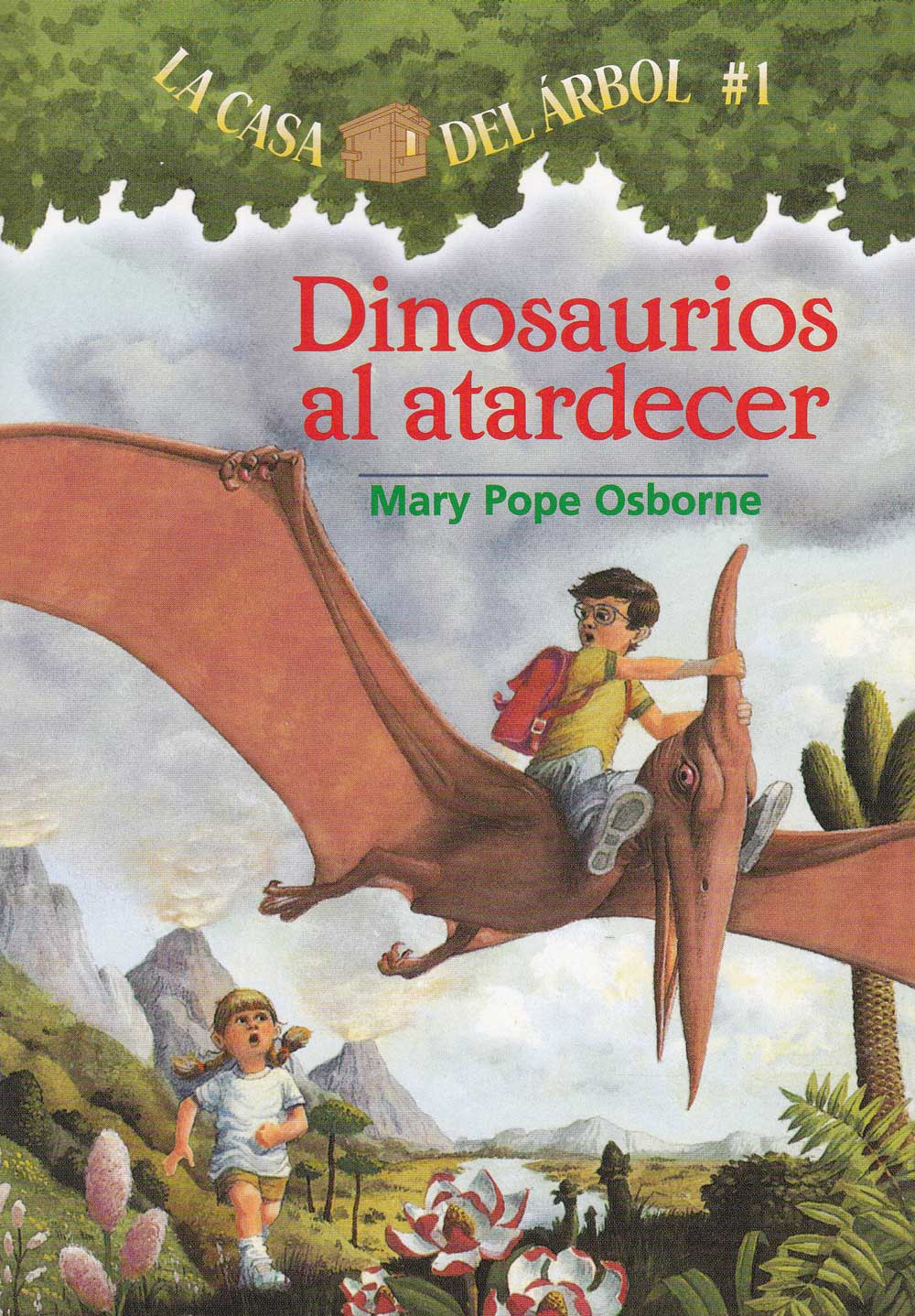 Casa del arbol Collection, Magic Treehouse Collection, Rey Del Sol, Del Sol Books, Del Sol University