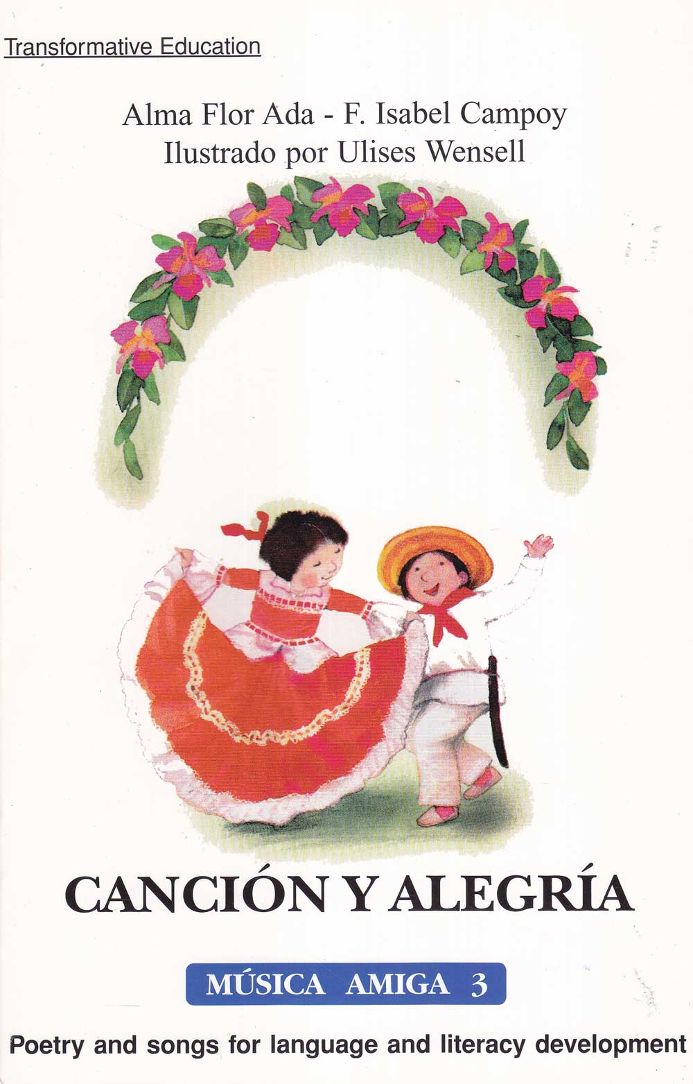 Musica Amiga Poetry and Music Collection, Rey Del Sol, Del Sol Books, Del Sol University