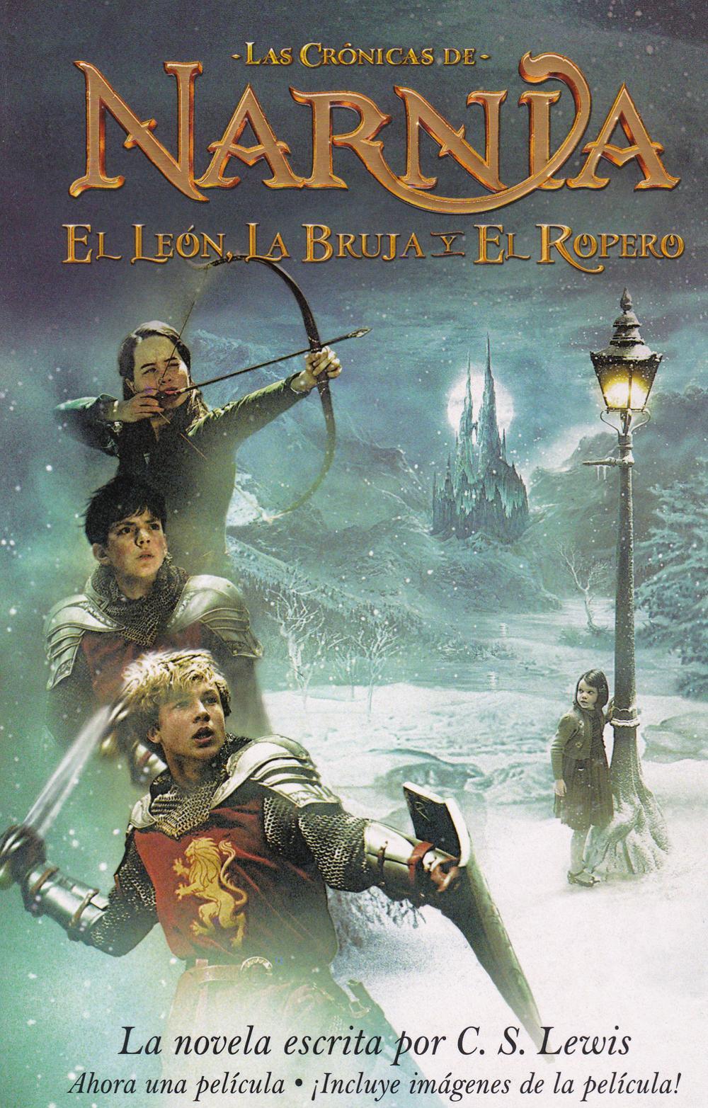Narnia Chronicles Collection, Rey Del Sol, Del Sol Books, Del Sol University