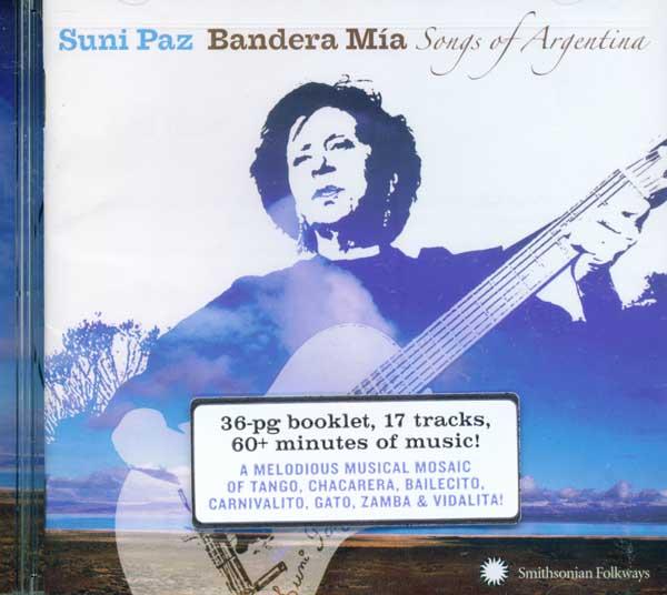 Suni Paz Collection, Del Sol Books